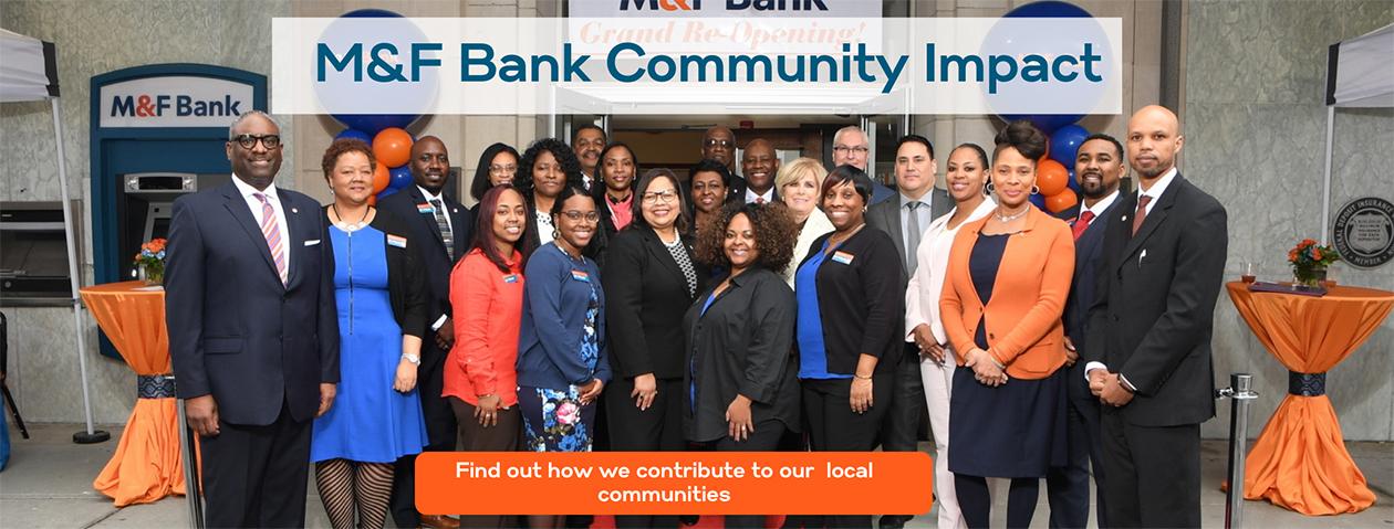 Community Impact Now